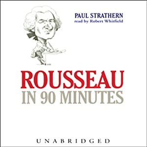 Rousseau in 90 Minutes Audiobook