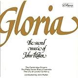 Gloria  Sacred Music Of