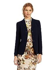 Jones New York Women's Platinum Devon Jacket