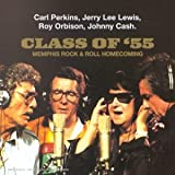 Class Of '55 : Memphis Rock & Roll Homecoming