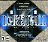 DARK FALL: THE JOURNAL (JEWEL CASE)