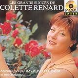Les Grands succ�s de Colette Renard