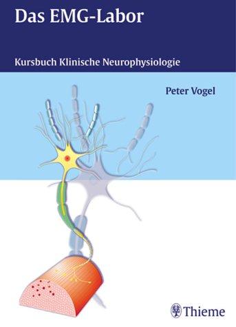 Kursbuch Klinische Neurophysiologie, m. CD-ROM