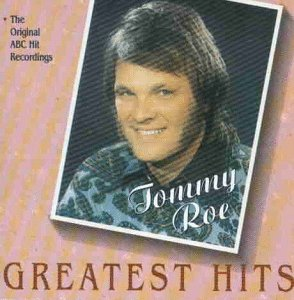 TOMMY ROE - Tommy Roe