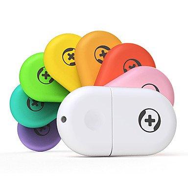 Brilliant- 360 routeur sans fil dongle wifi portable mini avec haut-antennes PIFA (couleurs assorties)
