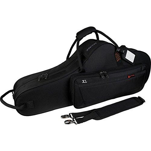 Protec PB305CTXL Tenor Saxophone PRO PAC Case - XL Contoured (Black) (Sax Vintage compare prices)
