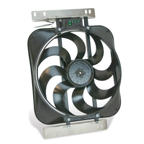 Flexalite Electric Fan