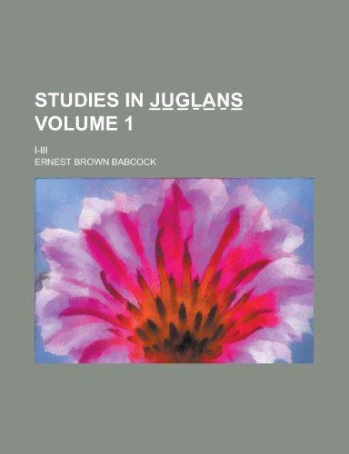 studies-in-j-u-g-a-s-i-iii-volume-1