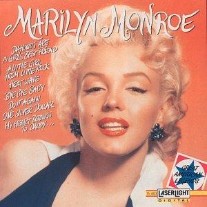 Marilyn Monroe - Great American Legends: Marilyn Monroe - Amazon.com