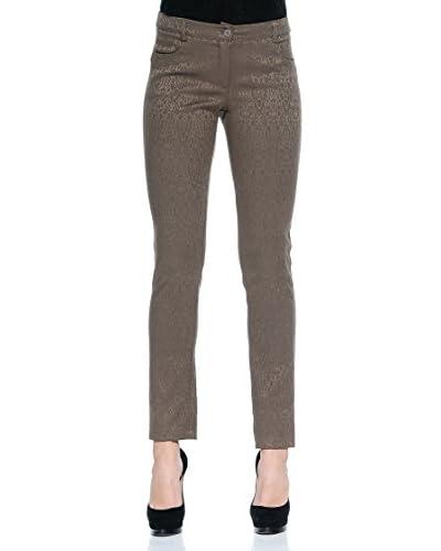 L'Officina Della Moda Pantalón