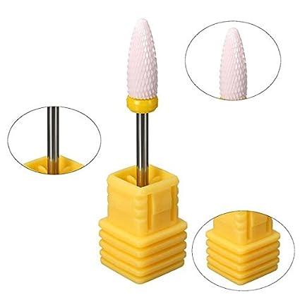 Generic-2Mm-Shank-Ceramic-Nail-Drill-Bit-6Mm-Grinding-Head-Nail-File-Drill-Xf612044-Pink