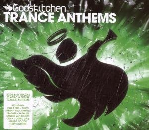 Various Artists - Godskitchen: Trance Anthems - Zortam Music