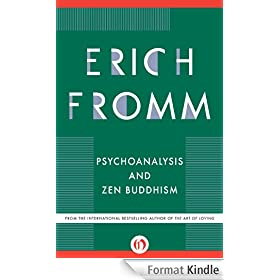 Psychoanalysis and Zen Buddhism (English Edition)