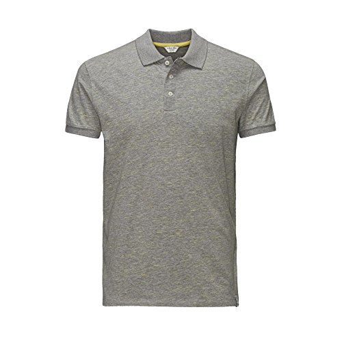 Jack & Jones -  Polo  - Uomo grigio X-Large