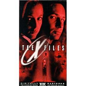 X-Files 41GEJ8WNSKL._SL500_AA280_