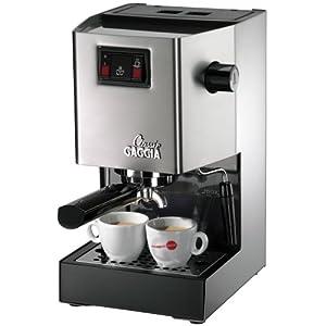 Espresso Machine Reviews
