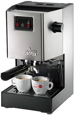 Gaggia 14101 Classic