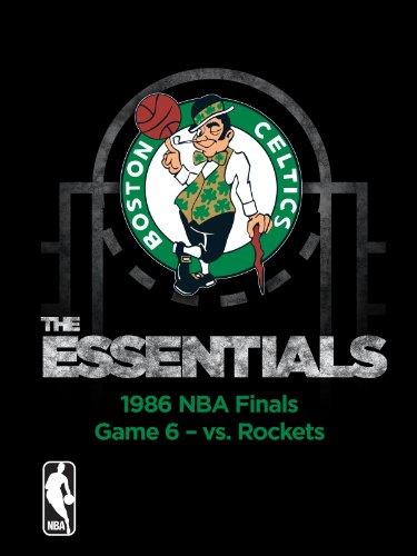 1986 nba finals game 6