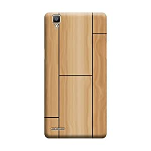 CaseLite Premium Printed Mobile Back Case Cover With Full protection For Oppo F1 (Designer Case)