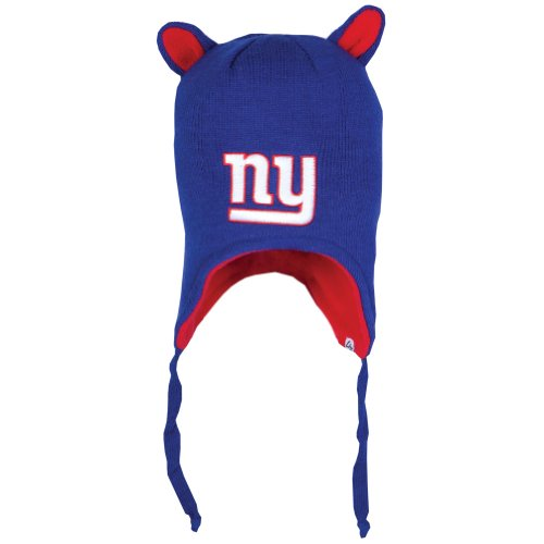 New York Giants - Logo Little Monster Toddler Knit Hat front-12515