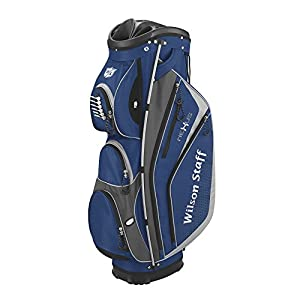 Wilson Staff 2015 NeXus Cart Golf Bag