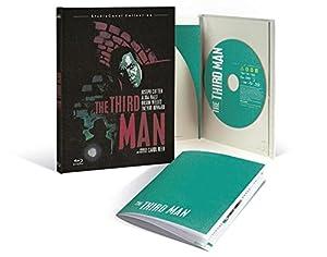 The 3rd man / Le Troisième homme [Blu-ray]