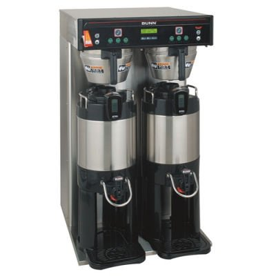 Programmable Coffee Percolator