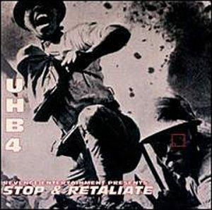 Uhb 4: Stop And Retaliate