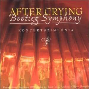 Bootleg Symphony: Koncertszimfonia