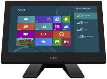 ViewSonic TD2340 23