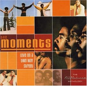 The Moments - Moments To Remember-the Anthol - Zortam Music
