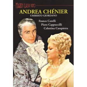 Giordano - Andrea Chénier 41GER901KHL._SL500_AA300_