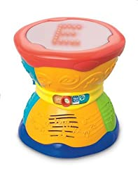 Leap Frog Learn & Groove Alphabet Drum