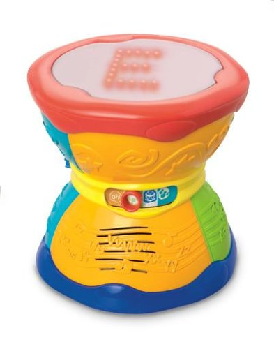 toy drum set for toddlers and babies