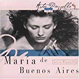 echange, troc Astor Piazzolla - Maria De Buenos Aires