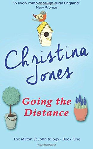 Going the Distance (The Milton Series) (Volume 1)