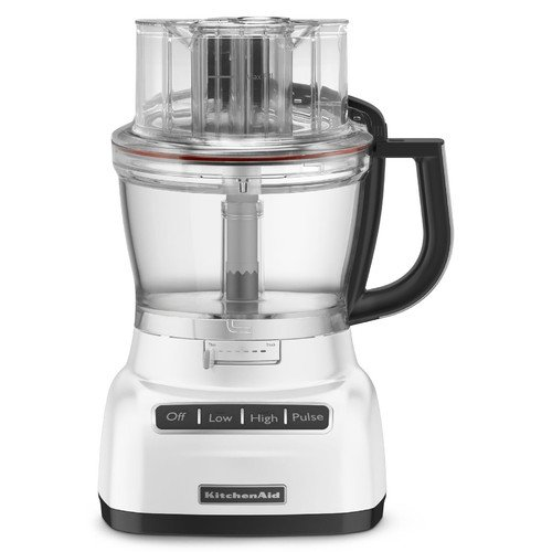 Today 13-cup Food Processor (Refurbished)  Best Offer