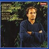 Etüden Op.10+25 F.Klavier