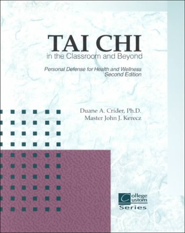 Tai Chi: In the Classroom and Beyond