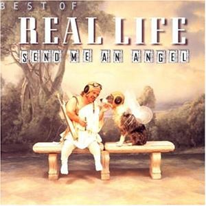 Real Life - Pop & Wave vol.2 CD1 - Zortam Music