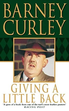 Barney Curley