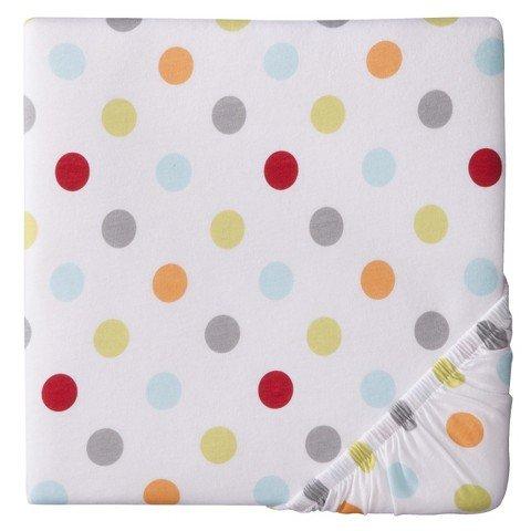 Circo Woven Sheet - Dots