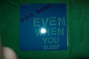 SOS Band Even When You Sleep