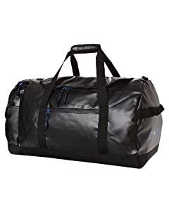 Dakine Crew Duffle Bag 100L - Snowboarding Bag - Waterproof - Black - 2014 by Dakine