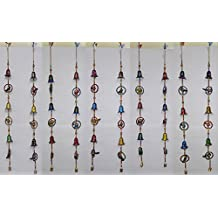 Home Decor Accents Door Hanging 43 Inch ( 5 Pcs )