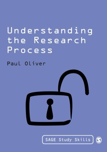 Understanding the Research Process (SAGE Study Skills...