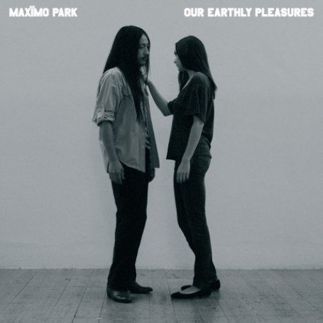 Maximo Park - Our Earthly Pleasure - Zortam Music