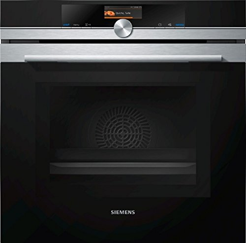 siemens hm676g0s1 backofen elektro 67 l integrierte mikrowelle edelstahl backofen test. Black Bedroom Furniture Sets. Home Design Ideas
