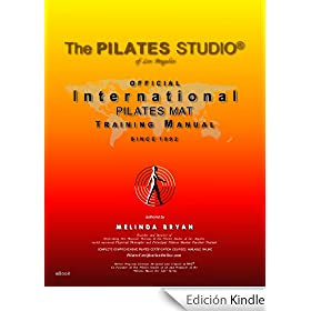 Pilates REFORMER Training Manual (Official International Training Manual) (Series 2)