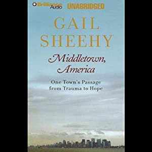 Middletown, America Audiobook